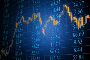 CFD Trading Charts