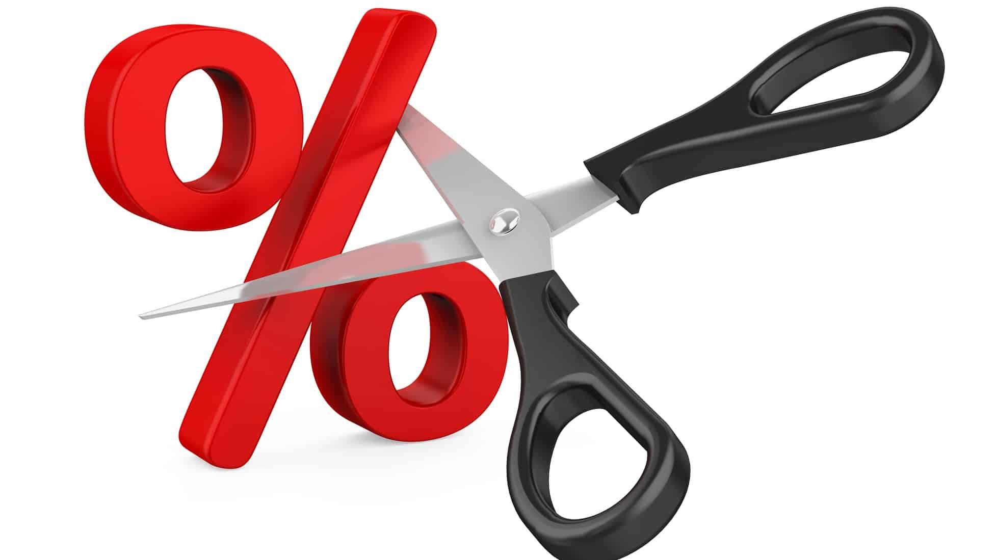 Interest Rate Cut