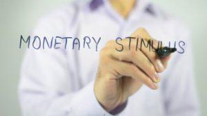 Monetary Stimulus Hopes