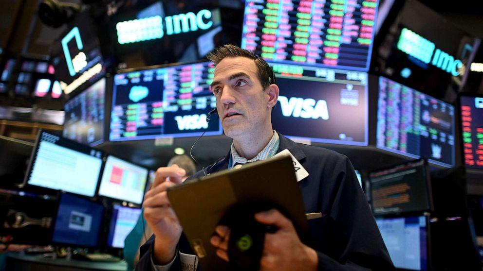 markets stabilize