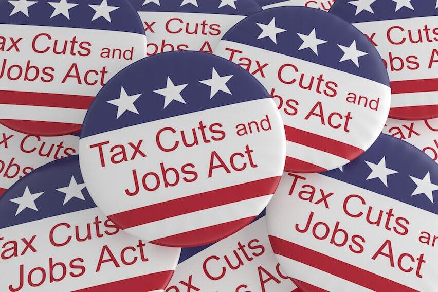 US Tax Cuts