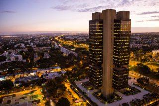 Banco Central do Brasil, BCB, BRL