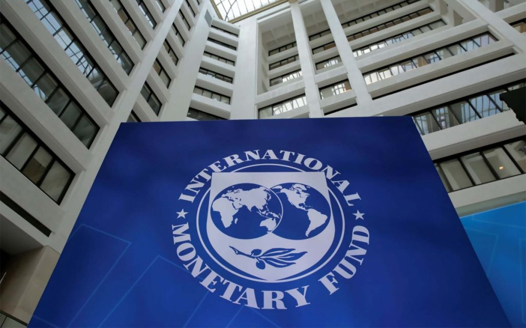 IMF Comment, Climate, buffers, growth
