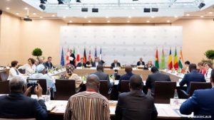 Saxo's G7 Policy