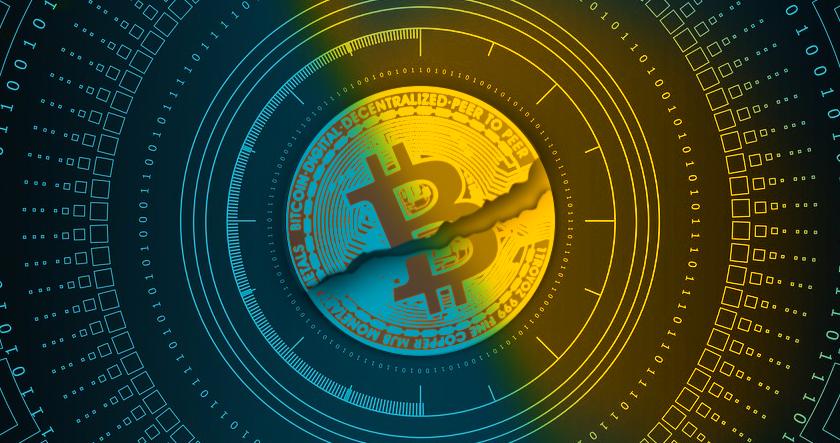 Bitcoin Halving Day