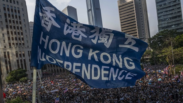 The Hong Kong Situation