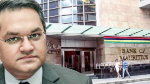 harvesh-seegolam - Governor of the Bank of Mauritius