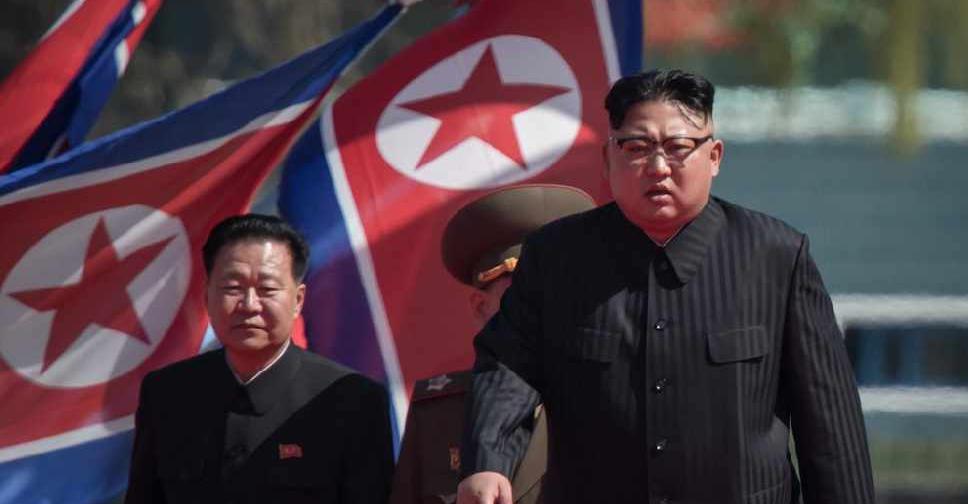 North Korea suspends military action