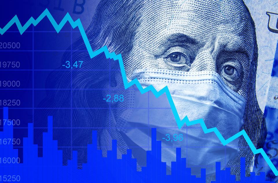US economy in pandemic