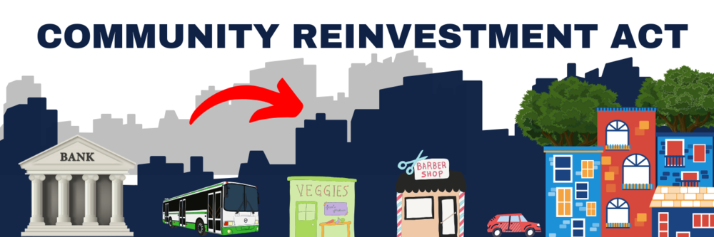 Community Reinvestment Act The Traders Spread