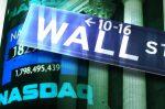 Stocks Trade Mixed